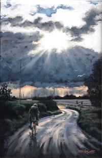 John Roberts - Cycle of Life