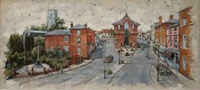 John Roberts - Market Hill