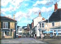 John Roberts - Summer in Southwold