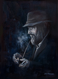 John Roberts - Pipework