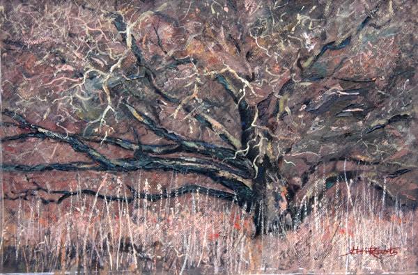 John Roberts - Tree of Life