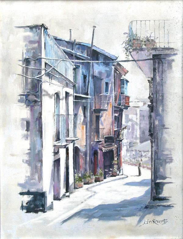 John Roberts - Romeo and Juliet Sicilian style