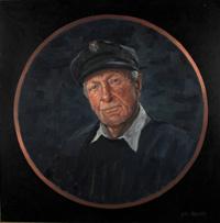 John Roberts - Frank Knights