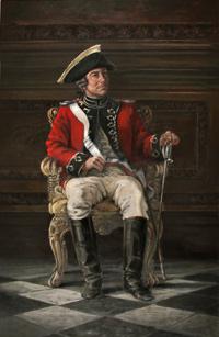 John Roberts - Portrait of an actor