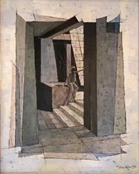 John Roberts - Allegory
