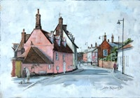 John Roberts - The Old Boat Inn