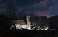 John Roberts - Boulge Church