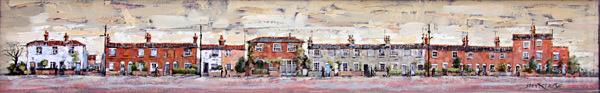 John Roberts - Brook Street