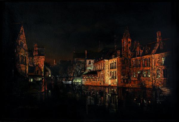 John Roberts - Bruges