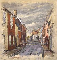 John Roberts - Upper Church Street