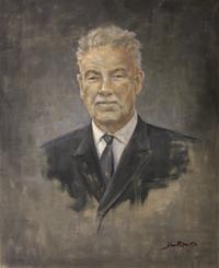 John Roberts - Claude Whisstock