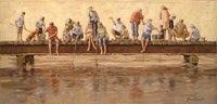 John Roberts - Crabbing