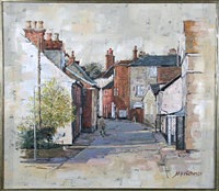 John Roberts - Cumberland Street