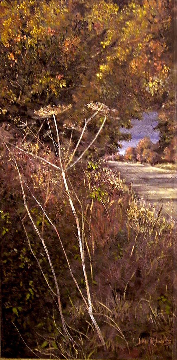 John Roberts - Debach Road