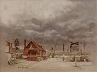 John Roberts - Ferry Quay