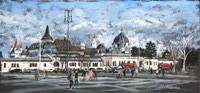 John Roberts - Hero Square