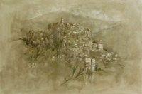 John Roberts - Italian Village