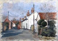 John Roberts - Kingston Road