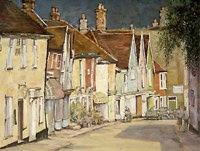 John Roberts - Theatre Street