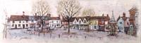 John Roberts - Market Hill Woodbridge