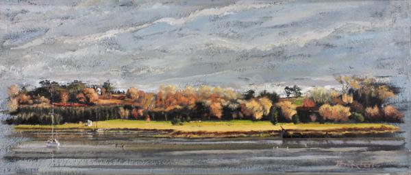 John Roberts - River Craft