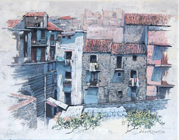 John Roberts - Sicily
