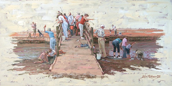 John Roberts - The Bridge