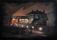 John Roberts - The Late Train