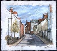 John Roberts - Cumberland street,Woodbridge