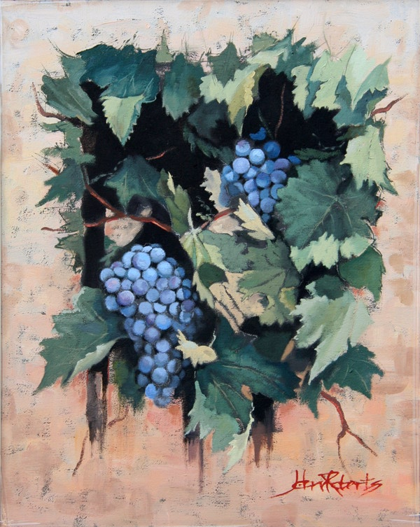 John Roberts - Essence of Luberon