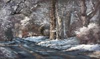 John Roberts - First snow