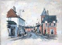 John Roberts - Framlingham