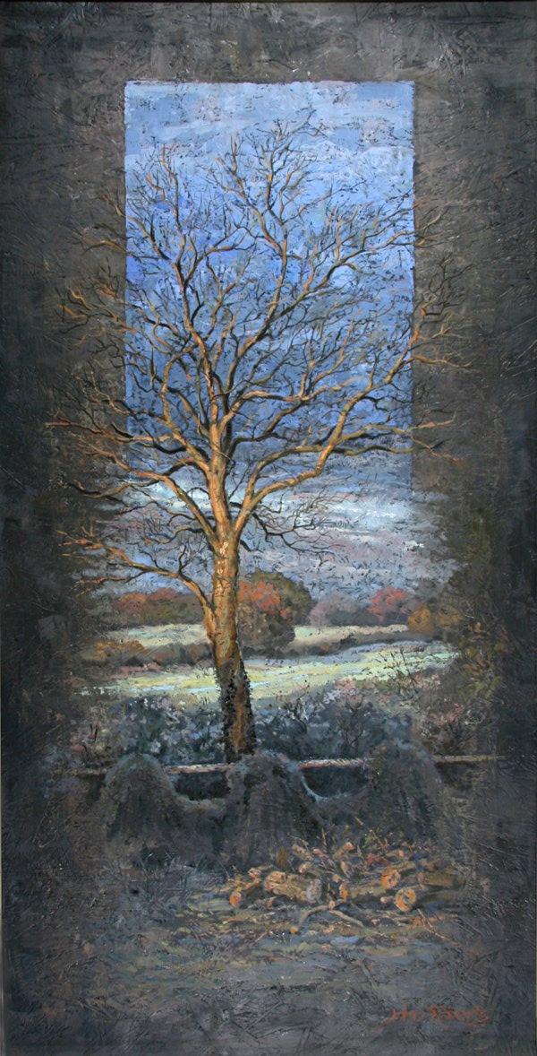 John Roberts - Morning Frost