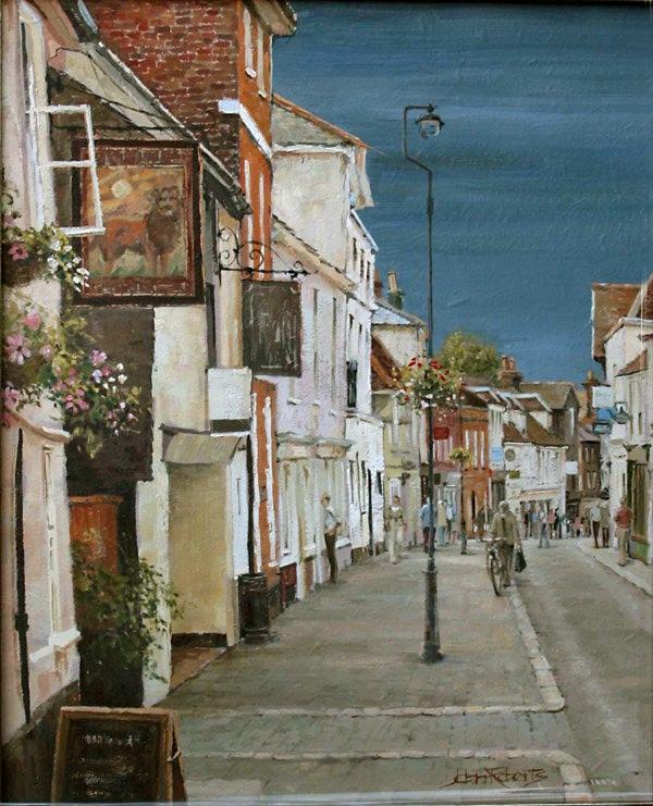 John Roberts - Thoroughfare Woodbridge